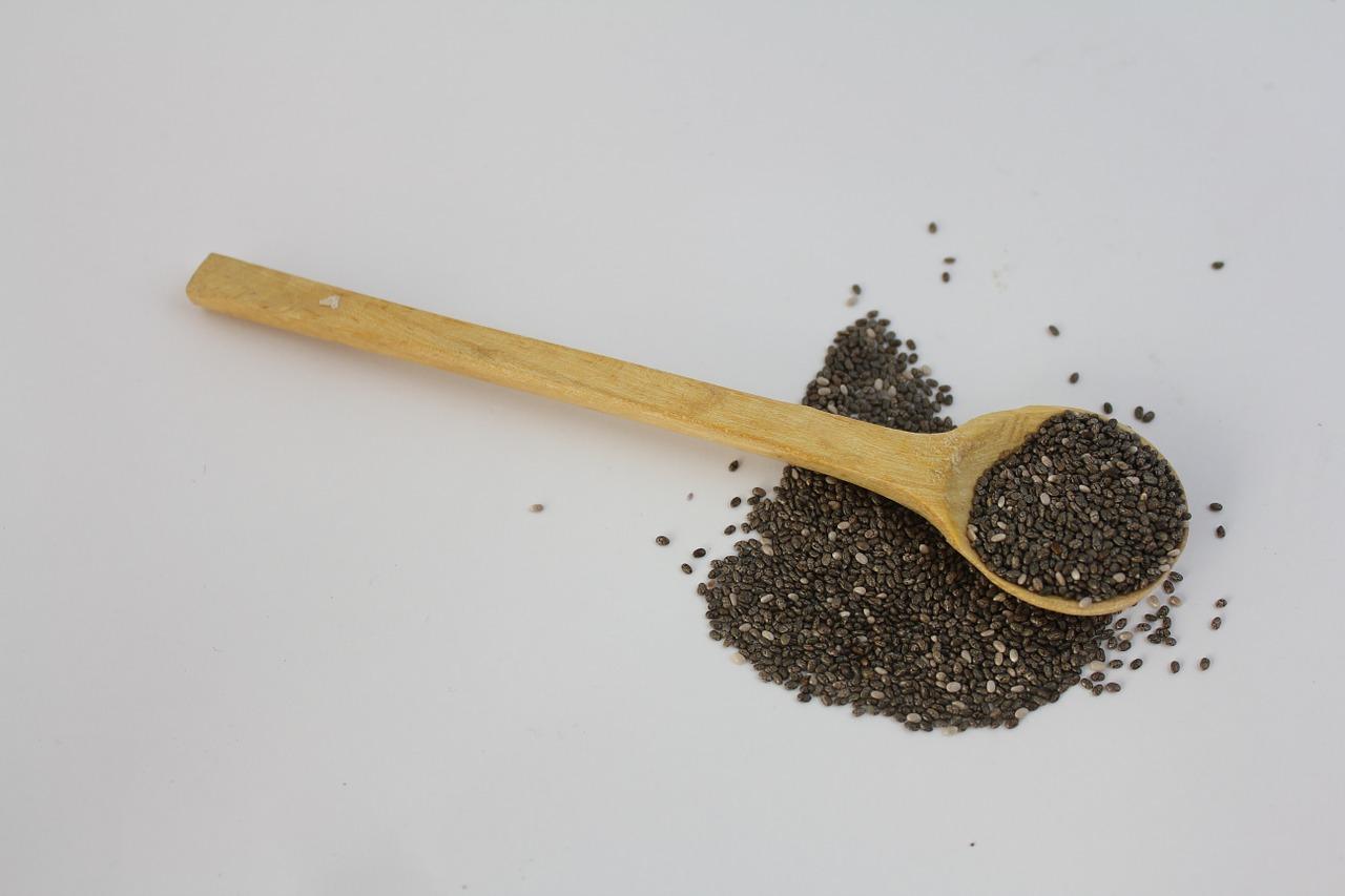 Chia seme