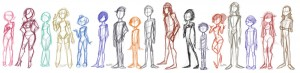 Tipovi telesne građe